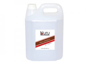 Nuru Gel Medium 5000ml.